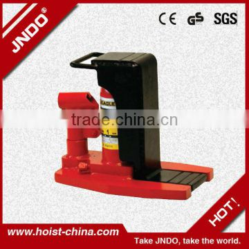 China factory building jacks High quality 10T kinds of hydraulic claw jack