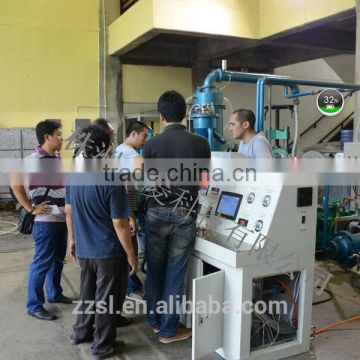 Magnetic Powder Classifier and Jet mill machine