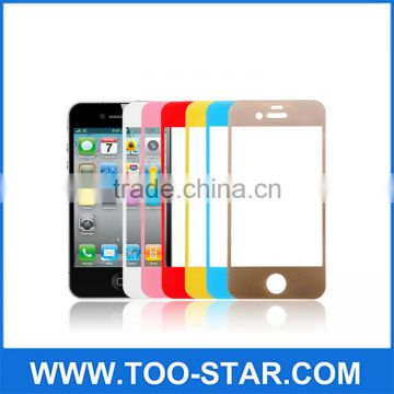 mobile phone 0.2mm/0.3mm Film 9H tempered glass screen protector for mobile phone