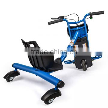 Factory sale electric mini drife trike electric kids toys