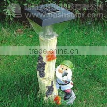 christmas decoration light, solar light