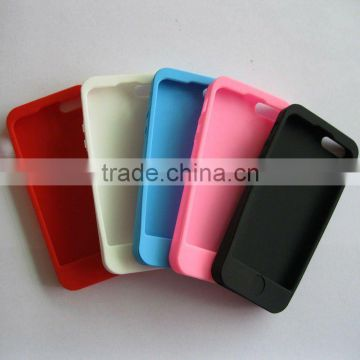 The latest silicone phone case