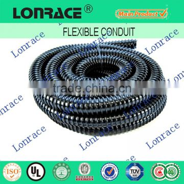 flexible conduit for electric cable