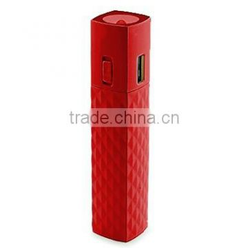 Power bank charger 2600mah cheap price power bank and high quality mobile charger