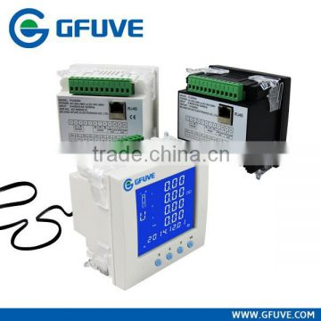 panel led digital ac current meter 0-10A power meter