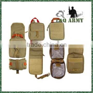 Military Tactical Small Utility Pouch