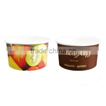 alibaba hot sell shot glass dessert plastic disposable ice cream cups for food