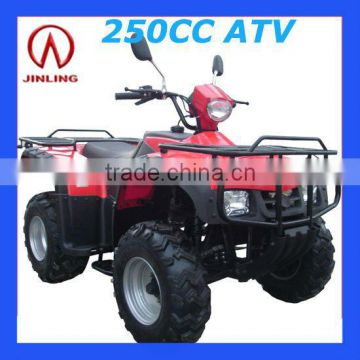 CE approvaled 250cc Jinling buggy cheap price quad bike for sale