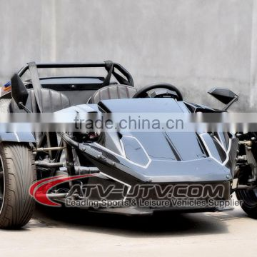 250cc motorcycle trike ZONGSHEN engine ZTR trike roadster 250cc tricycle motorcycle