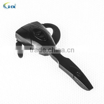 Noise cancelling Wireless Bluetooth portable bluetooth headset with In-Line Microphone