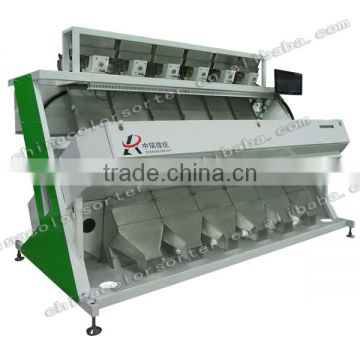 Engineer oversea service available peanut sorter