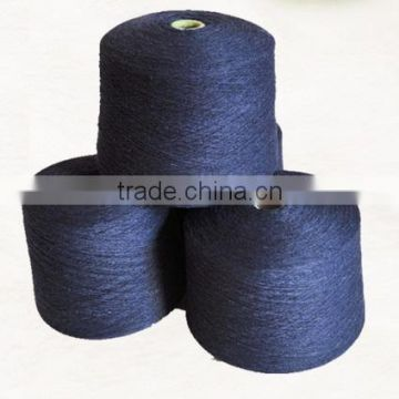 100%Recycled Dyed Blended Cotton Yarn Price