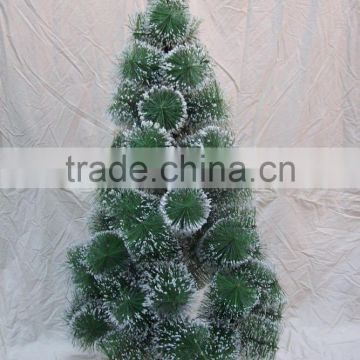 led lighting flood light fiberglass steel 2-15 M christmas tree