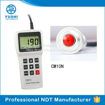CM10N Coating Thickness Gauge Digital Paint measurement