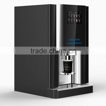 IN5C JETINNO office coffee milk instant coffee powder machine