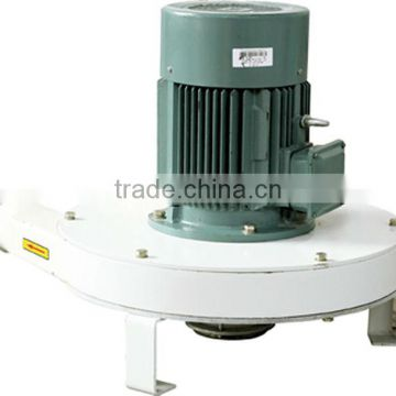 Impact Detacher for Flour Mill