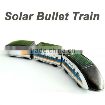 Solar Train Solar Power Train Solar Bullet Train