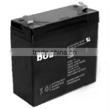 GB4-10 4v10ah VRLA battery valve regulated rechargeable battery