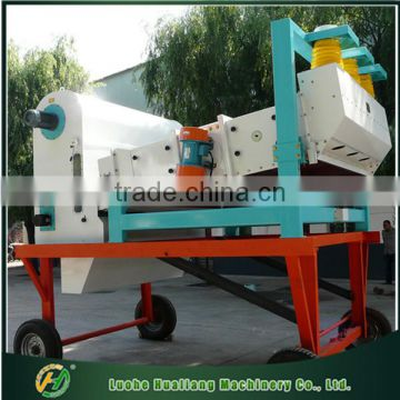Fully Automatic Corn and Maize Cleaning Machine Separator Classifier