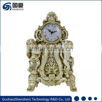 Professional latest Factory Price decor art table clock