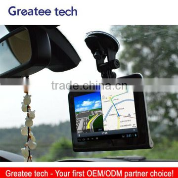 android gps navigation gps built in radar detector