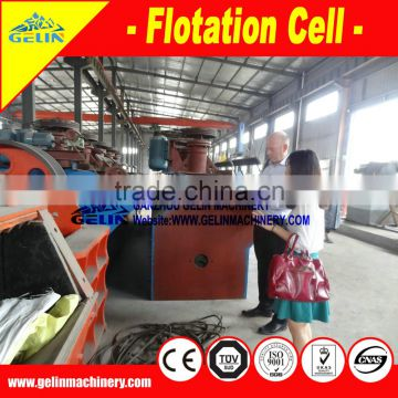 High quality Foam Flotation Machine