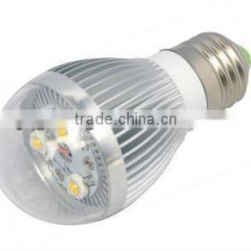 cheap price durable high power high brightness 3w led lighting