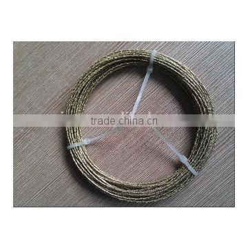 Hot sale Hign-speed abrasive wire fast wire contour cutter parts