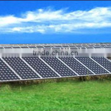 High quality product whole house solar power system with battery 4KW