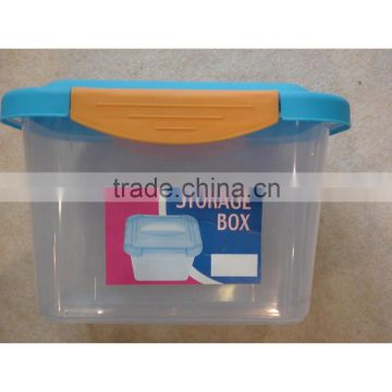 Plastic Handy Box-Medium