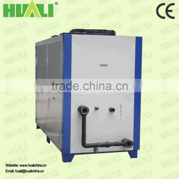 HUALI brand 75.2 KW With Water Tank and Pump Industry Water Chiller