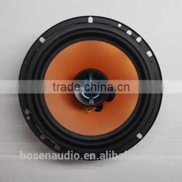2014 brand new coaxial car speaker 6.5 inch car audio system