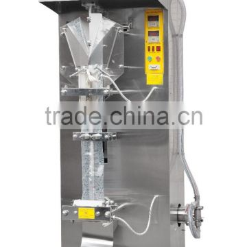 Automatic Plastic Bag Water Filling Sealing Machine