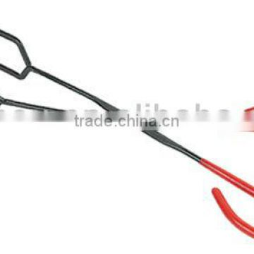 HIGH QUALITY fire tong BBQ tong kitchen tongs food tongs