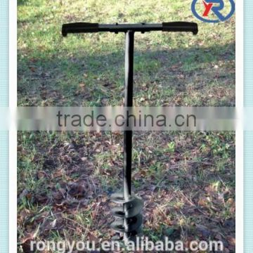 Hand Tool Manual Drill Digger Earth Auger Post Hole Digger