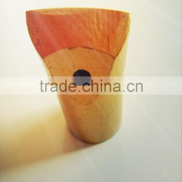 tungsten carbide rock drill bit/chisel bit in china