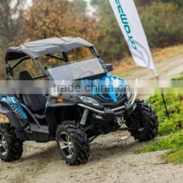 CFMOTO 1000cc 4x4 side by side ATV UTV for sale, ZFORCE 1000
