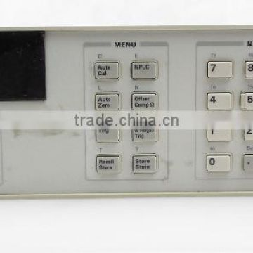 Keysight(Agilent) 3458A Digital Multimeter