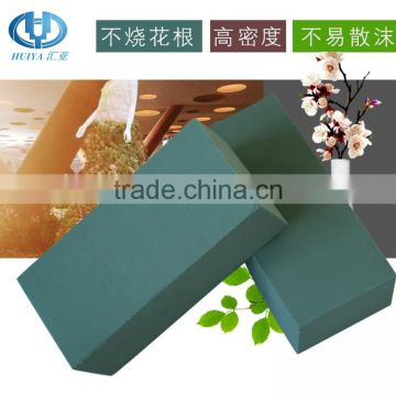 Artificial flower dry floral foam florist accessories