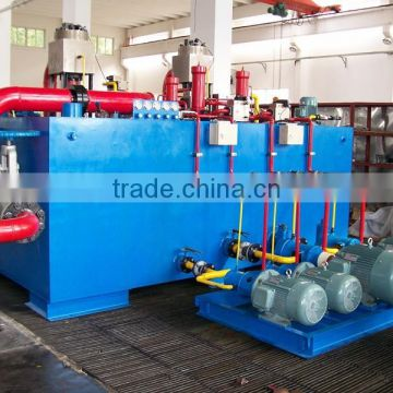 3000 ton hydraulic press hydraulic power pack unit