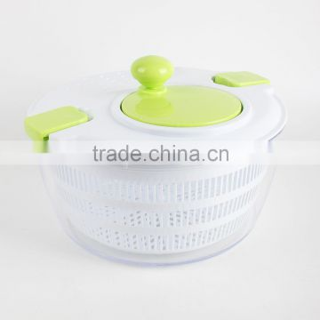 Hand-Powered Food Chopper/salad Maker
