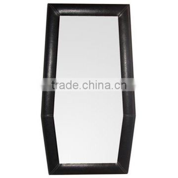 Beauty salon mirror cosmetic used F-2560