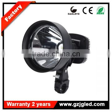 5JG-NFC140LI-G wholesale 10w 1100Lm best scope mounted spotlight for hunting