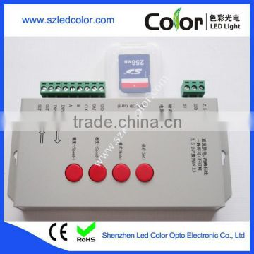 digital rgb led controller T-1000S