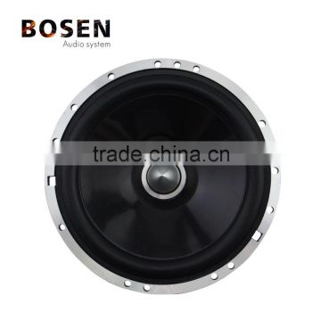 High-end component car speaker with 6.5inch size