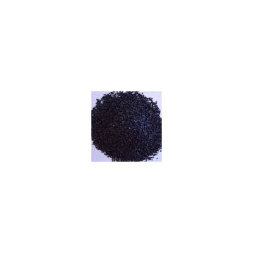 Coal-Based Activated Carbon for Desulphurization