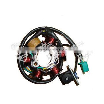 MOTORCYCLE STATOR GY6125-6
