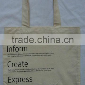 hot selling canvas shopping bags
