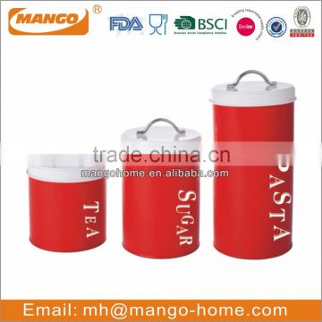 Hot Sale Stainless Steel Visible Rice Bin