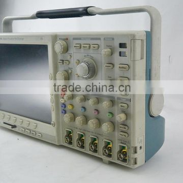 Tektronix DPO4104 1GHz, 4CH Digital Phosphor Oscilloscope